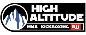 High Altitude Martial Arts